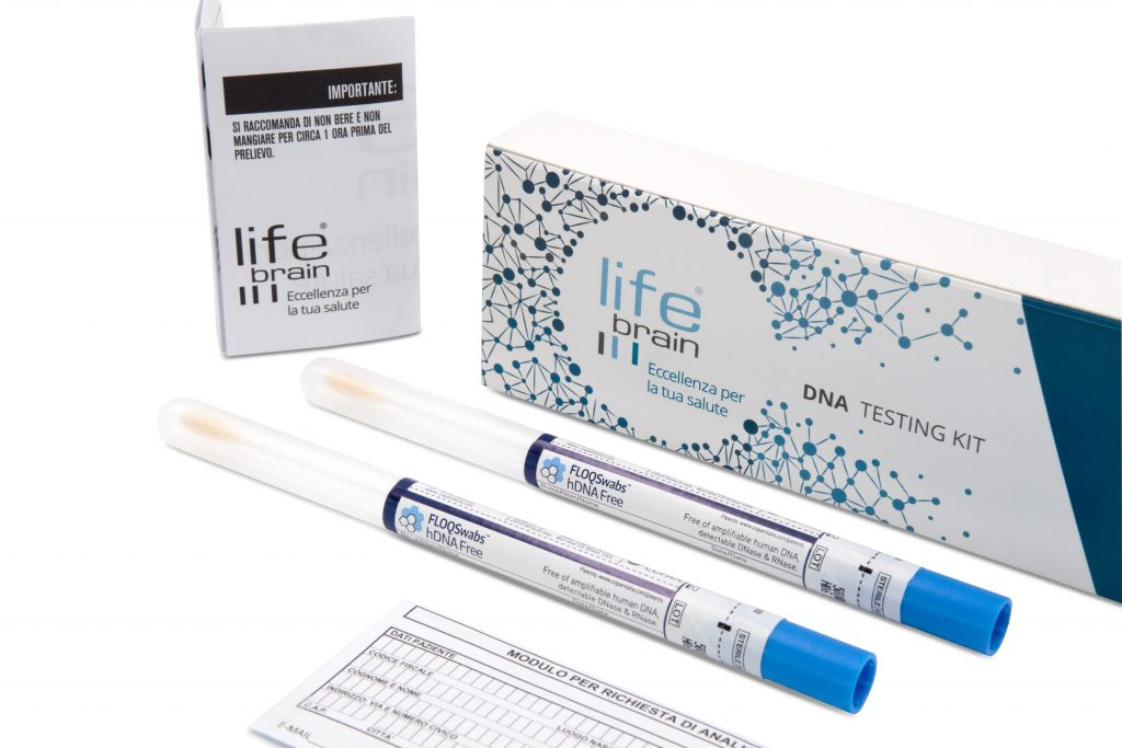 life dnatest kit