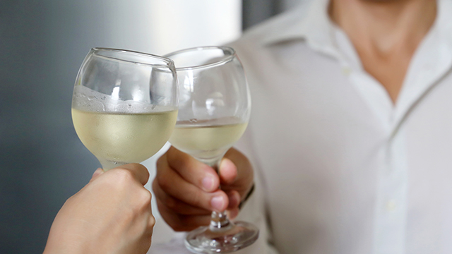 sensibilità all'alcol - lifebrain